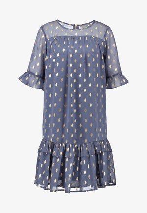 BXILSI DRESS - Robe d'été - bijou blue