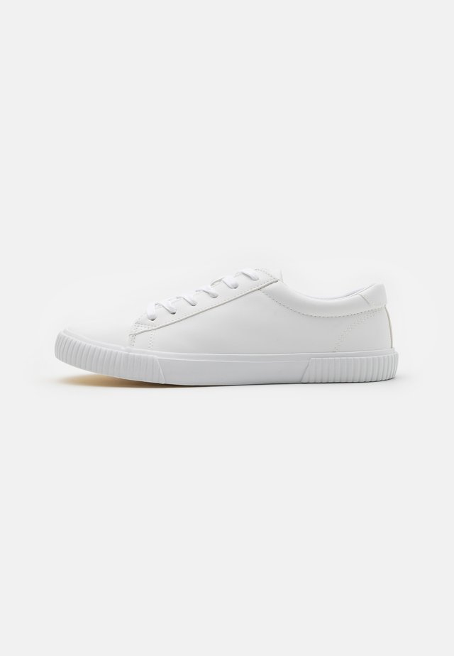 UNISEX - Baskets basses - white