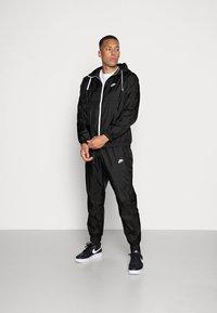 Nike Sportswear - Tepláková souprava - black - 0