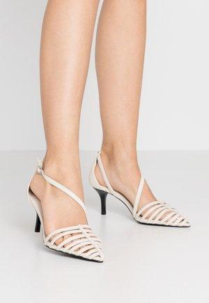 KENNEDY - Classic heels - prestine