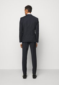 HUGO - ARTI HESTEN - Suit - dark blue - 3