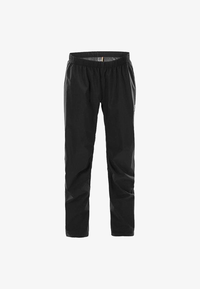 L.I.M PROOF PANT - Outdoor trousers - true black