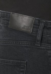 River Island Maternity - Denim shorts - washed black - 2