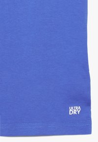 Lacoste Sport - LOGO UNISEX - Basic T-shirt - obscurity - 2
