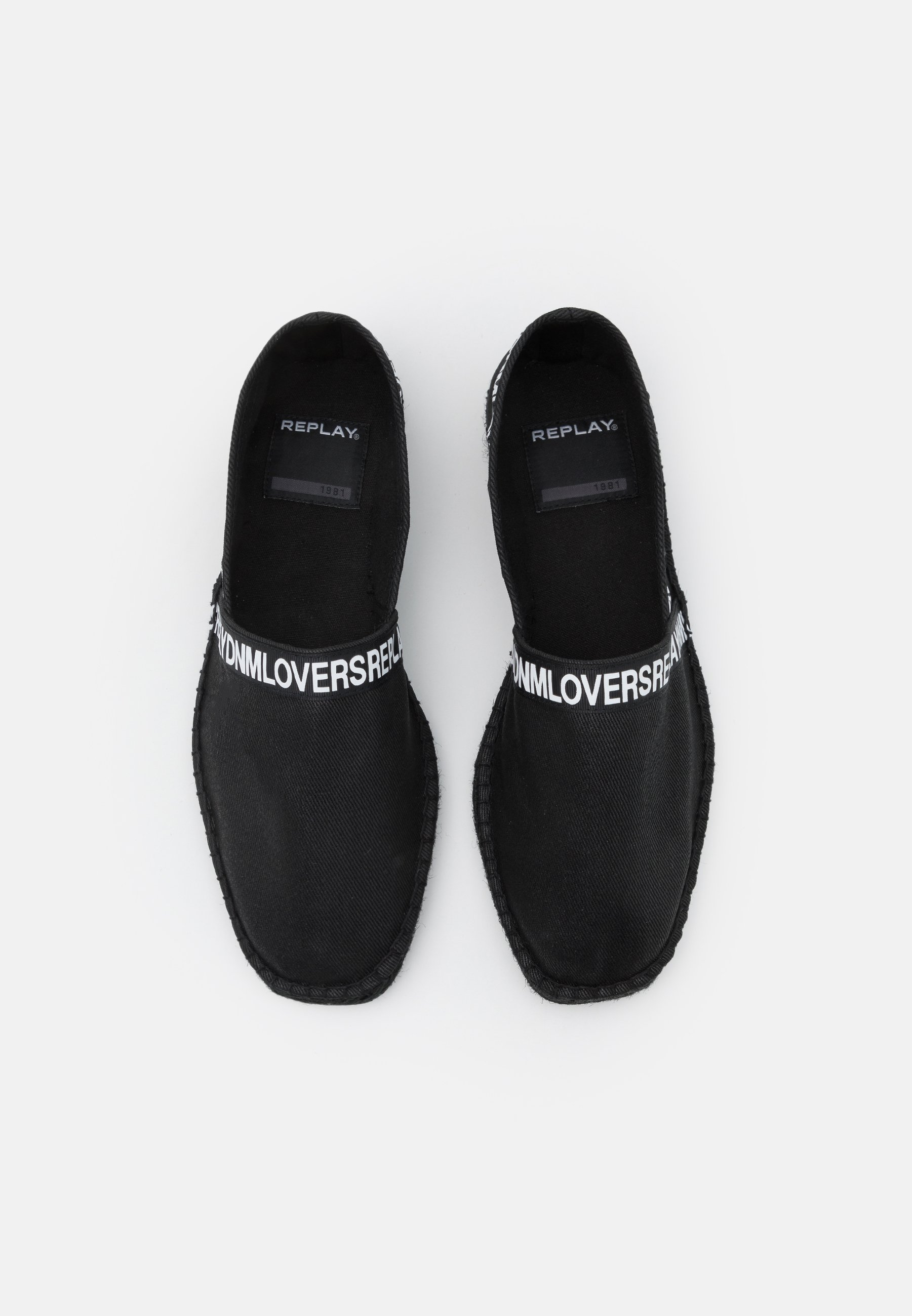 Homme FORCEPOINT - Espadrilles