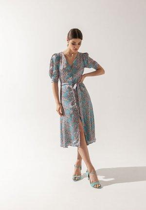 JASMINE - Denní šaty - multi color