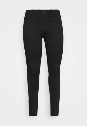 SHAPE UP SAGE - Jeans Skinny Fit - black