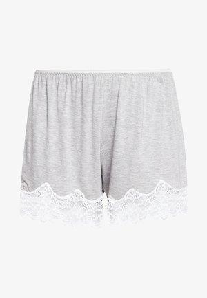 SHORTS - Pyjama bottoms - grey