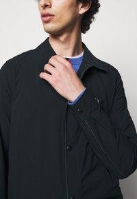 Paul Smith - GENTS CASUAL JACKET - Summer jacket - dark blue - 4