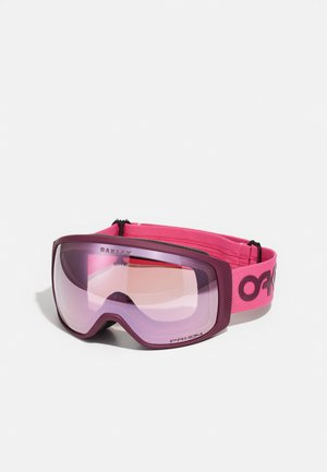FLIGHT TRACKER XM - Ski goggles - hi pink