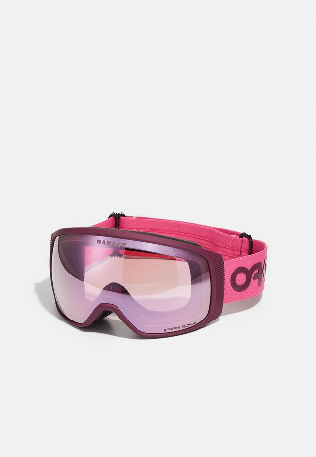 FLIGHT TRACKER XM - Skibrille - hi pink