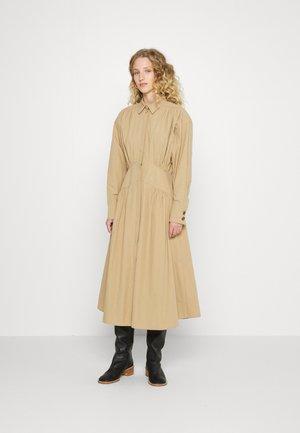 LEXI DRESS - Blousejurk - beige