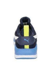 Puma - X-RAY LITE - Sports shoes - blauw - 1