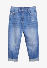 Next - Džíny Straight Fit - blue - 1