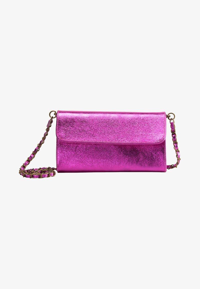 IZIA - Clutch - pink