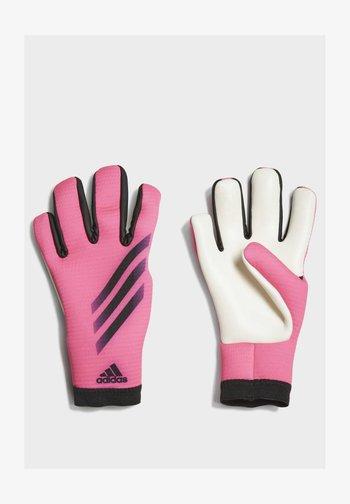 Maalivahdin hanskat - pink