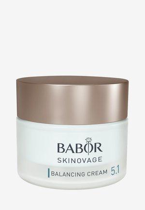SKINOVAGE BALANCING CREAM - Face cream - -