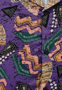 PULL&BEAR - Shirt - purple - 5