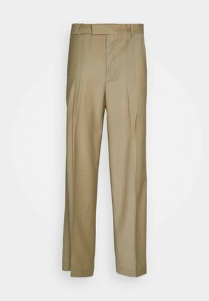 KEN TROUSERS - Suit trousers - true