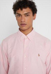 Polo Ralph Lauren - CUSTOM FIT  - Shirt - pink - 5
