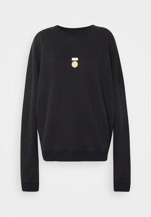 PRINT - Sweatshirt - black