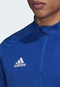 adidas Performance - CONDIVO 20 PRIMEGREEN TRACK - Long sleeved top - royal blue - 3