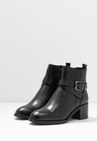 Be Natural - Ankle boots - black - 4