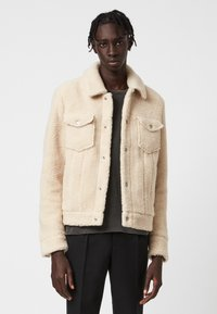 AllSaints - BEVIN - Winter jacket - white - 0