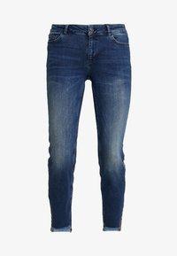 comma casual identity - Jeans Slim Fit - blue denim - 3