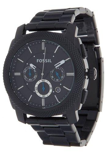 FS4552-MACHINE - Chronograph watch - schwarz