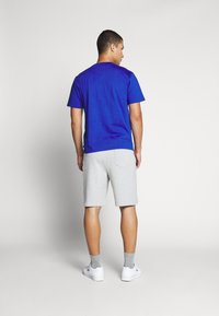 Russell Athletic Eagle R - BASELINERS TEE  - T-shirt basic - surf the web - 2