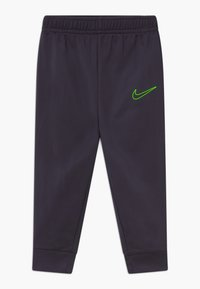 Nike Sportswear - COLOR BLOCK TRICOT BABY SET  - Tracksuit - black - 2