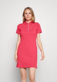 Calvin Klein Golf - EDEN DRESS SET - Sports dress - jete - 0