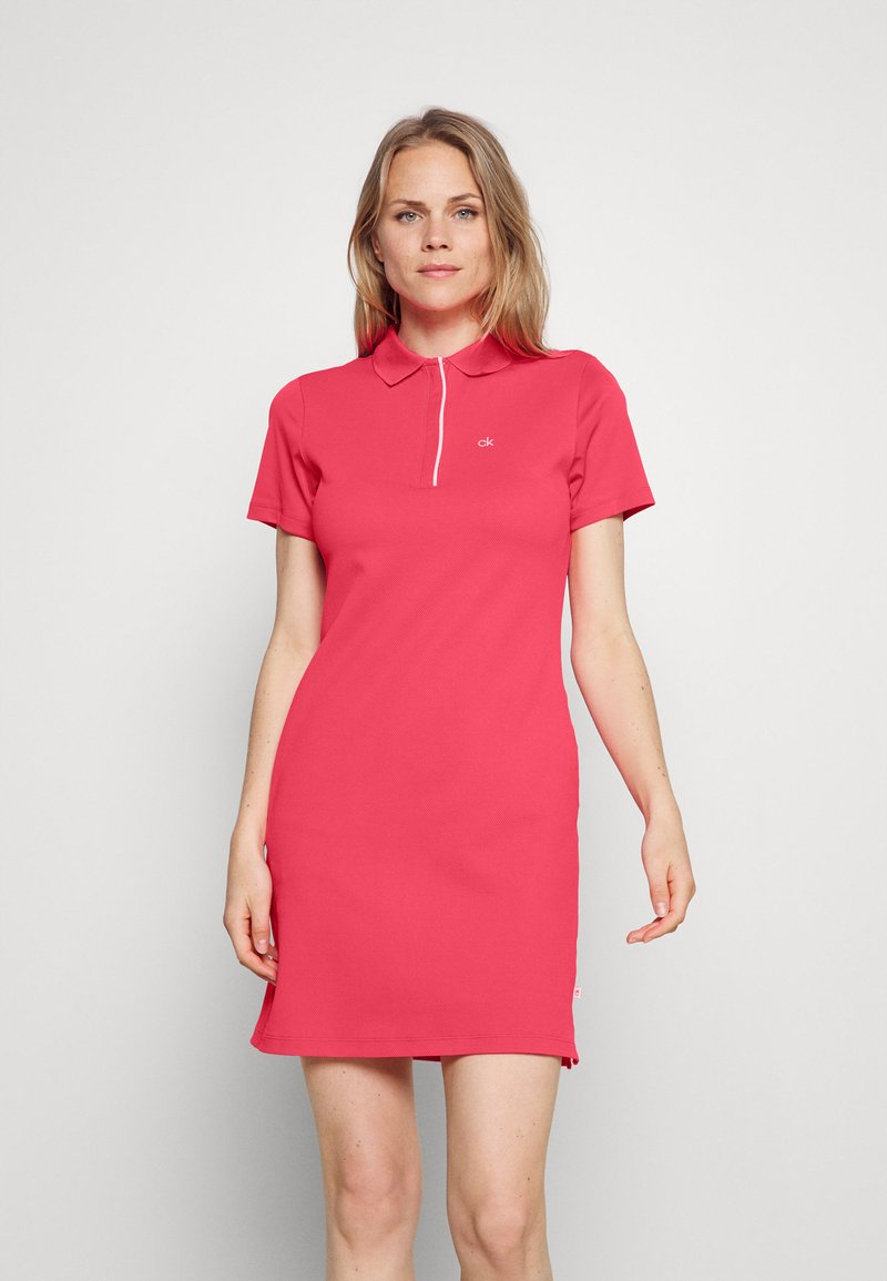 Calvin Klein Golf - EDEN DRESS SET - Sports dress - jete