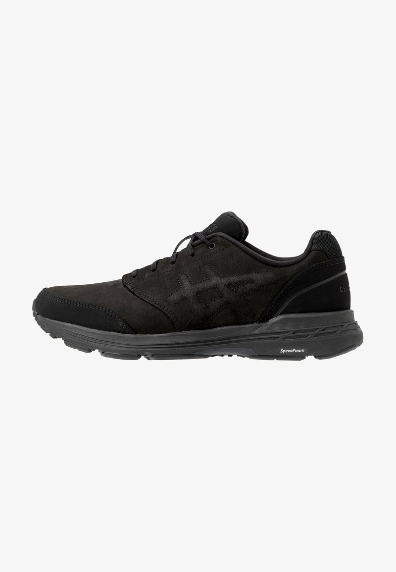 ASICS - GEL-ODYSSEY - Løbesko walking - black