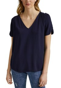 edc by Esprit - Blouse - navy - 6