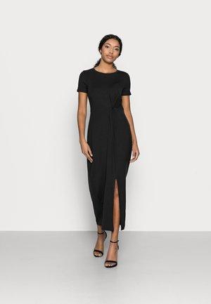VMAVA ANCLE DRESS PETITE - Vestito lungo - black