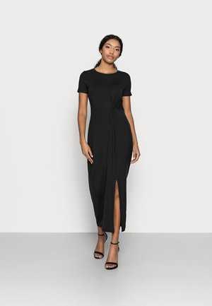 VMAVA ANCLE DRESS PETITE - Maxi dress - black