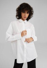 EDITED - Skjorta - white - 0