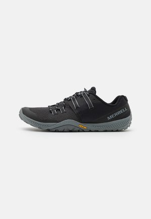 GLOVE 6 - Trail running shoes - black