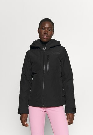 DESCENDIT JACKET - Ski jacket - black