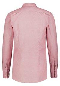 Tommy Hilfiger - SLIM FIT  - Shirt - red - 1