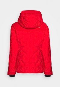 Kjus - WOMEN ELA JACKET - Chaqueta de esquí - fiery red - 1