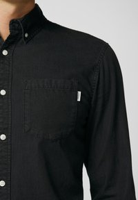 Produkt - Overhemd - black denim