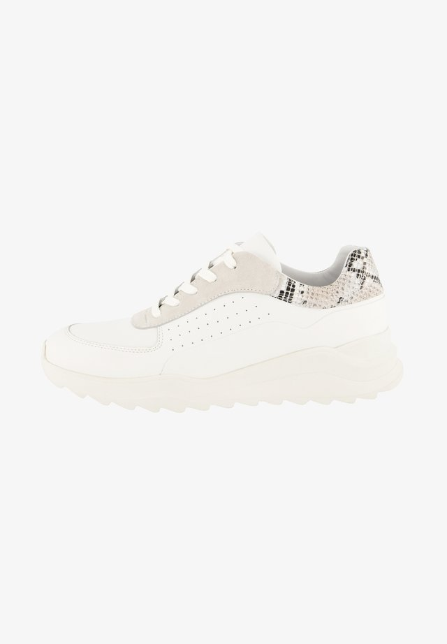 WITHNELL - Sneakers laag - white