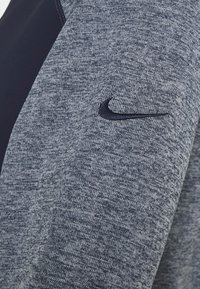 Nike Golf - DRY PLAYER CREW - Sweatshirt - obsidian/white//obsidian - 2