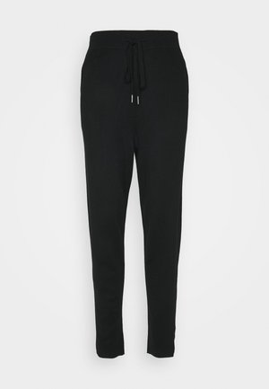 KAKITLYN PANTS - Broek - black deep