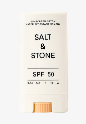 SPF 50 SUNSCREEN FACE STICK - Protection solaire - -