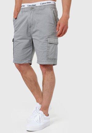 KINNAIRD - Shorts - light grey