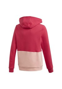 adidas Originals - Large Trefoil - Hoodie - Pink - 3